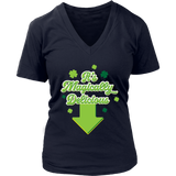 Irish St. Patrick's Day It's Magically Delicious Tshirt