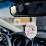 Mother Of The Groom Air Freshener