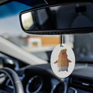 Angry baby Air Freshener - 3 pack