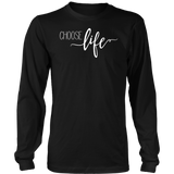 Choose Life TShirt
