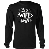 Best Wife Ever Shirt