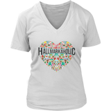 I Am A Hallmarkaholic Shirt