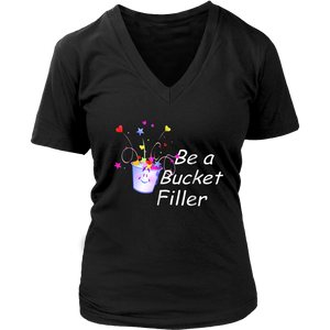 Be a Bucket Filler T-Shirt