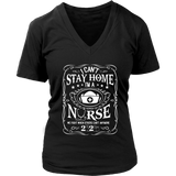 I Can't Stay at Home T-Shirt