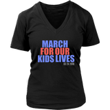 March for our Children's Lives Shirt