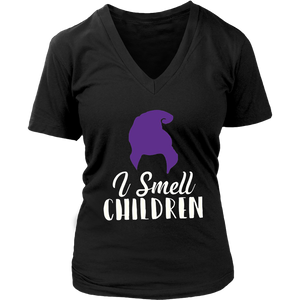 I Smell Children T-Shirt