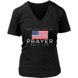 National Day of Prayer Love One Another Tshirt