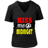 Kiss me at Midnight T Shirt