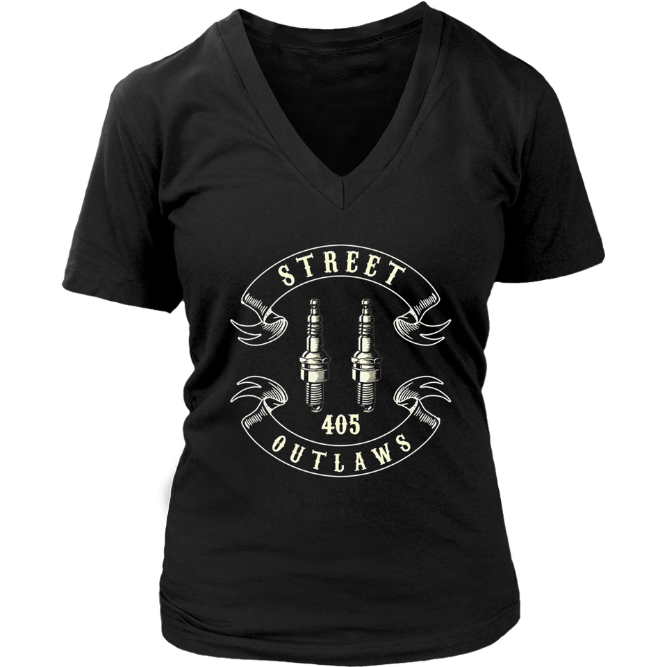 405 Street Outlaws T Shirt