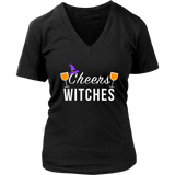 Cheers Witches TShirt