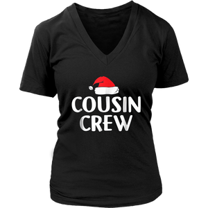 Cousin Crew T-Shirt