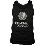Benedict Donald Making Russia Great Again Anti Trump T-Shirt