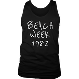 Beach Week 1982 T-Shirt
