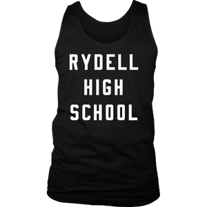 Rydell High School shirt