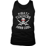 Pirate Teacher T-Shirt