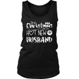 First Christmas With My Hot New Husband T-Shirt