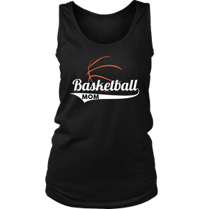 Basketball Mom TShirt