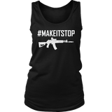 Make It Stop Shirt