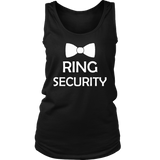 Ring Security T-Shirt