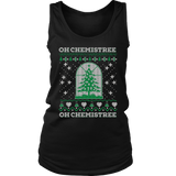 Chemist Tree Shirts