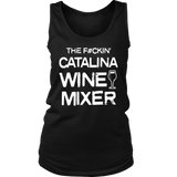 Catalina Wine Mixer Prestige Worldwide Tshirt