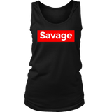 Savage Shirt