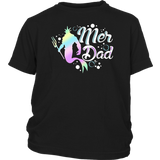 Merdad Dont mess with my Mermaid Tshirt
