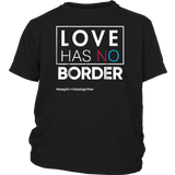 Love Has No Border T-shirt