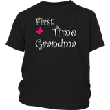 First Time Grandma T-Shirt