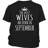 The Best Are Born in September TShirt