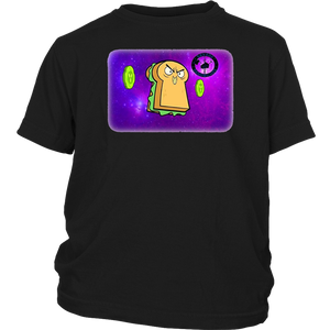 Savage Sandwich Shirt