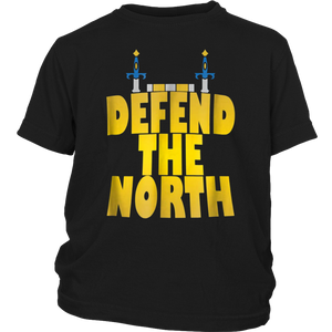 Defend The North Shirt