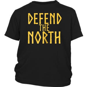 Defend The North T-Shirt