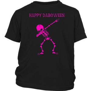 Dabbing Skeleton T-Shirt