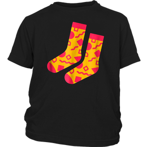 Sox Christmas stockings Funny Gift Shirt Xmas Novelty T-Shirt