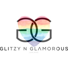Load image into Gallery viewer, Dorothy | Sterling Silver Rainbow Crystal Stud Earrings-Glitzy n Glamorous