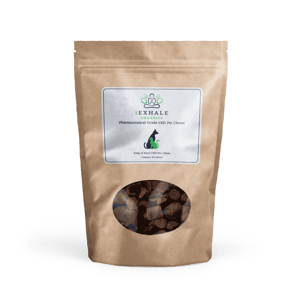 2mg Pet Treats - 30 pieces
