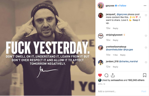 GaryVee Motivation