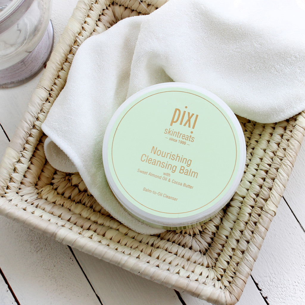Nourishing Cleansing Balm by Pixi Beauty