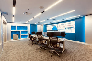Guide to design your board room or conference room in Pakistan
