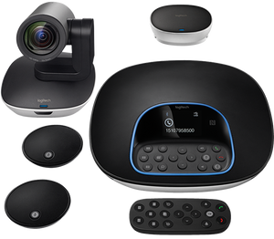 Video Blog: Guide for buying video conference equipment in Pakistan