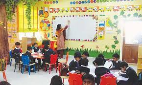 Business Plan for Opening a School in Pakistan