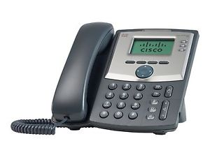 Cisco SPA-303 3-Line IP Phone New - amtech system