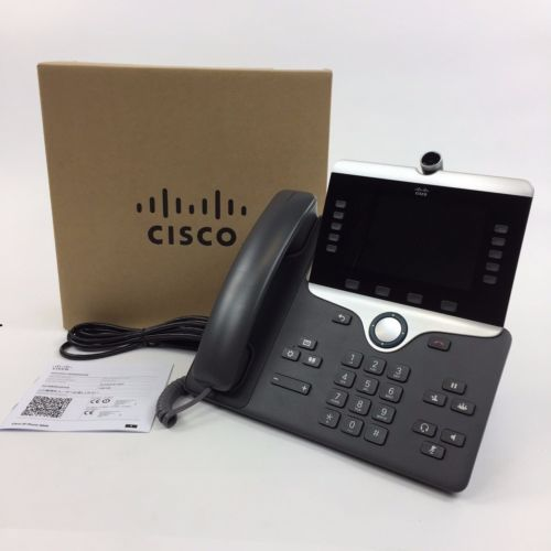 Cisco 8845 IP Video Phone (CP-8845-K9=) - amtech system