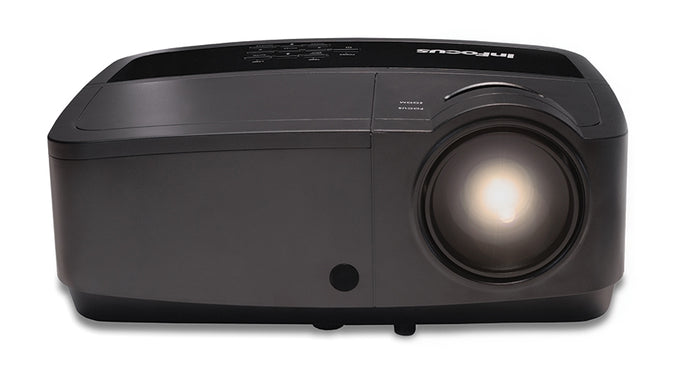 InFocus IN2128HDx Projector - amtech system