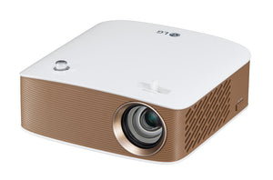 LG PH150 LED Projector - amtech system