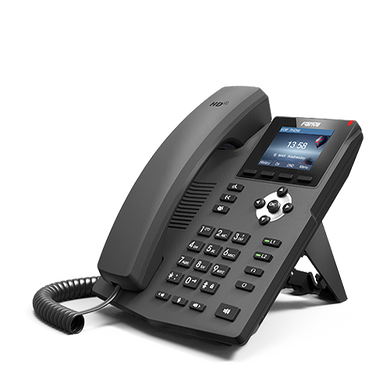 Fanvil X3SP IP PHone - amtech system