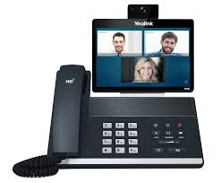 Yealink T49G Video Phone - amtech system