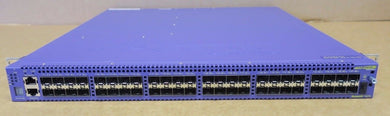 Extreme Networks Summit X430-48t - switch - 48 ports - managed - rack-mountable - amtech system