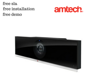Polycom Realpresence Debut Video Conference Solution - amtech system